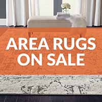 Save 10% on Area Rugs and Runners during our Fall Flooring Sale at West Carpets Floors to Go in Rahway, NJ