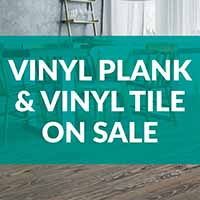 Luxury Vinyl Plank & Tile starting at $4.39 sq. ft. during our Fall Flooring Sale in Rahway, NJ